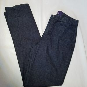NYDJ Woman's Dark Wash Jeans